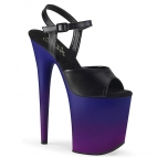 Стрипы Pleaser FLAM809BP/BPU/BLU-PP