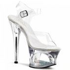 Стрипы Pleaser MOON708DM/C/M